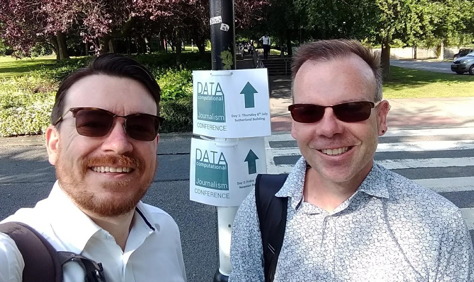 CompDJ Team Selfie!